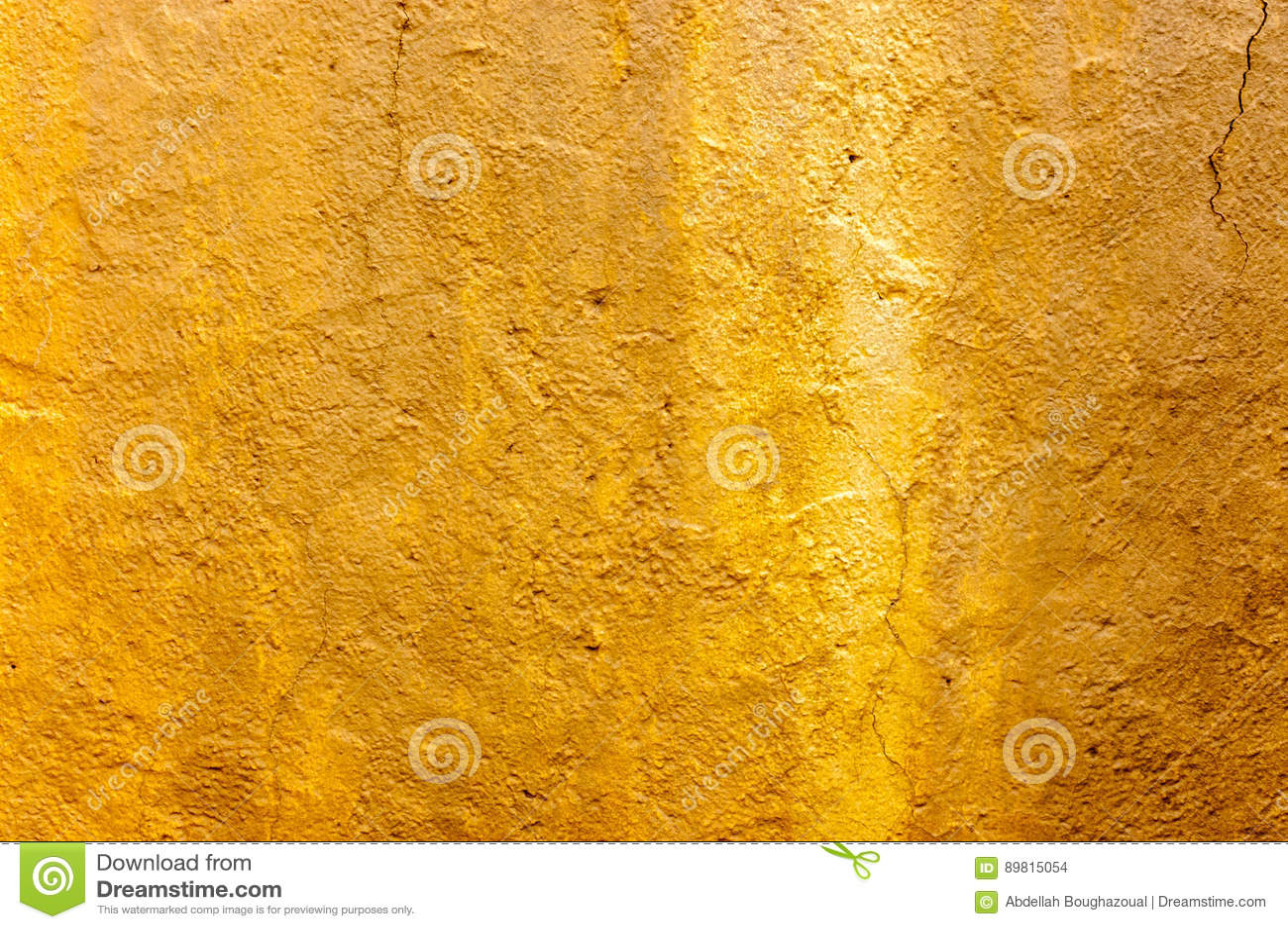 Αφηρημένο χρυσό υποβάθρου σχέδιο σύστασης υποβάθρου grunge πολυτέλειας πλούσιο εκλεκτής ποιότητας με το κομψό παλαιό χρώμα στην α