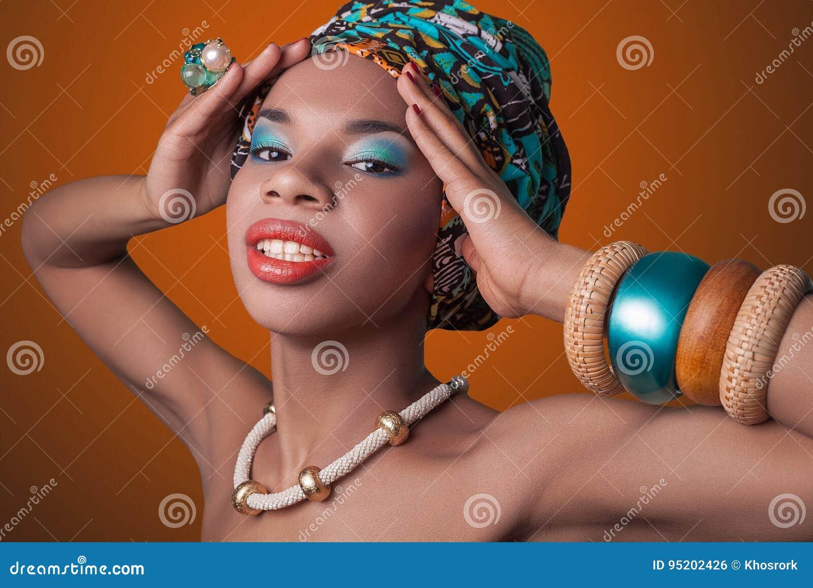 αφρικανική ομορφιά
