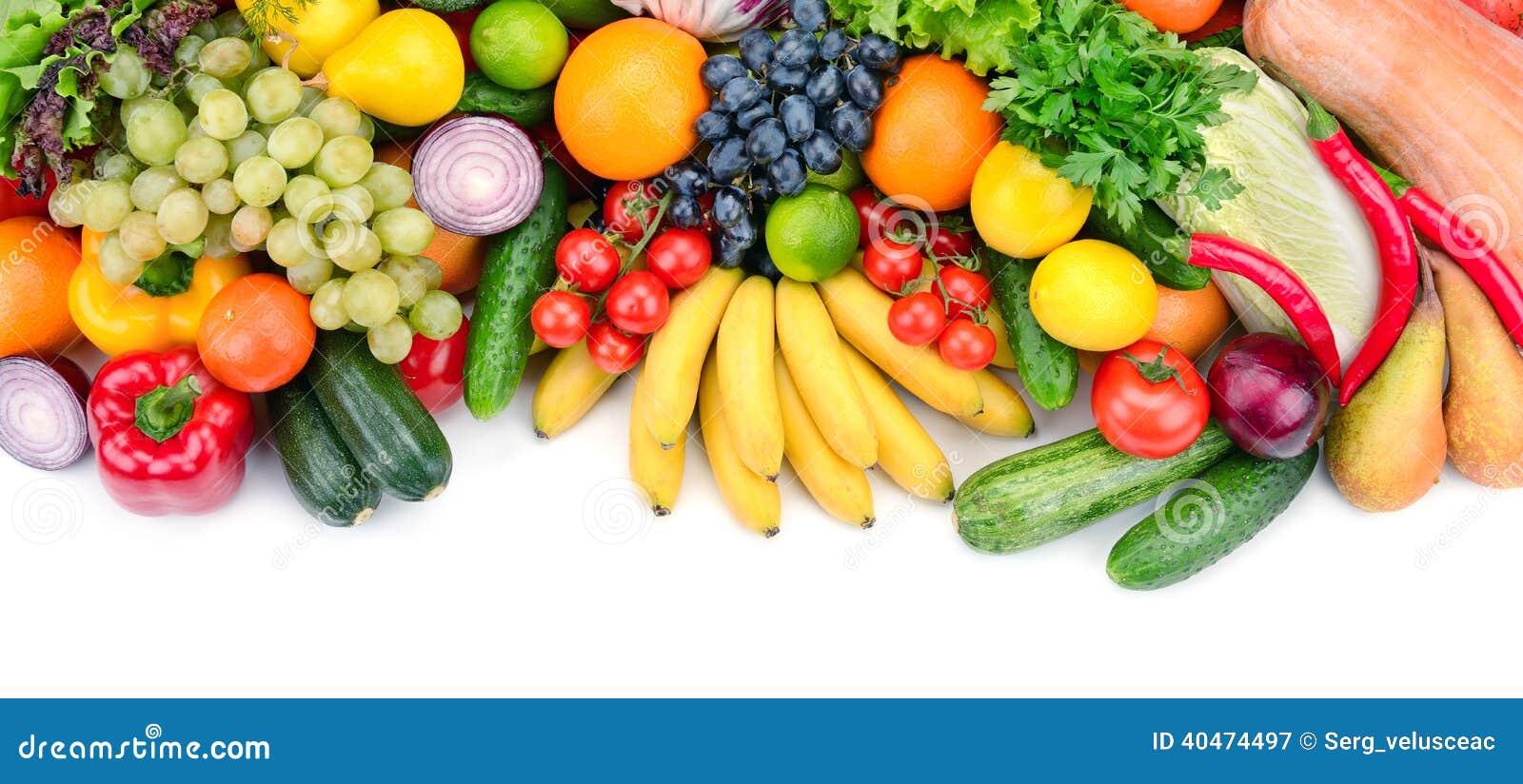 λαχανικά νωπών καρπών