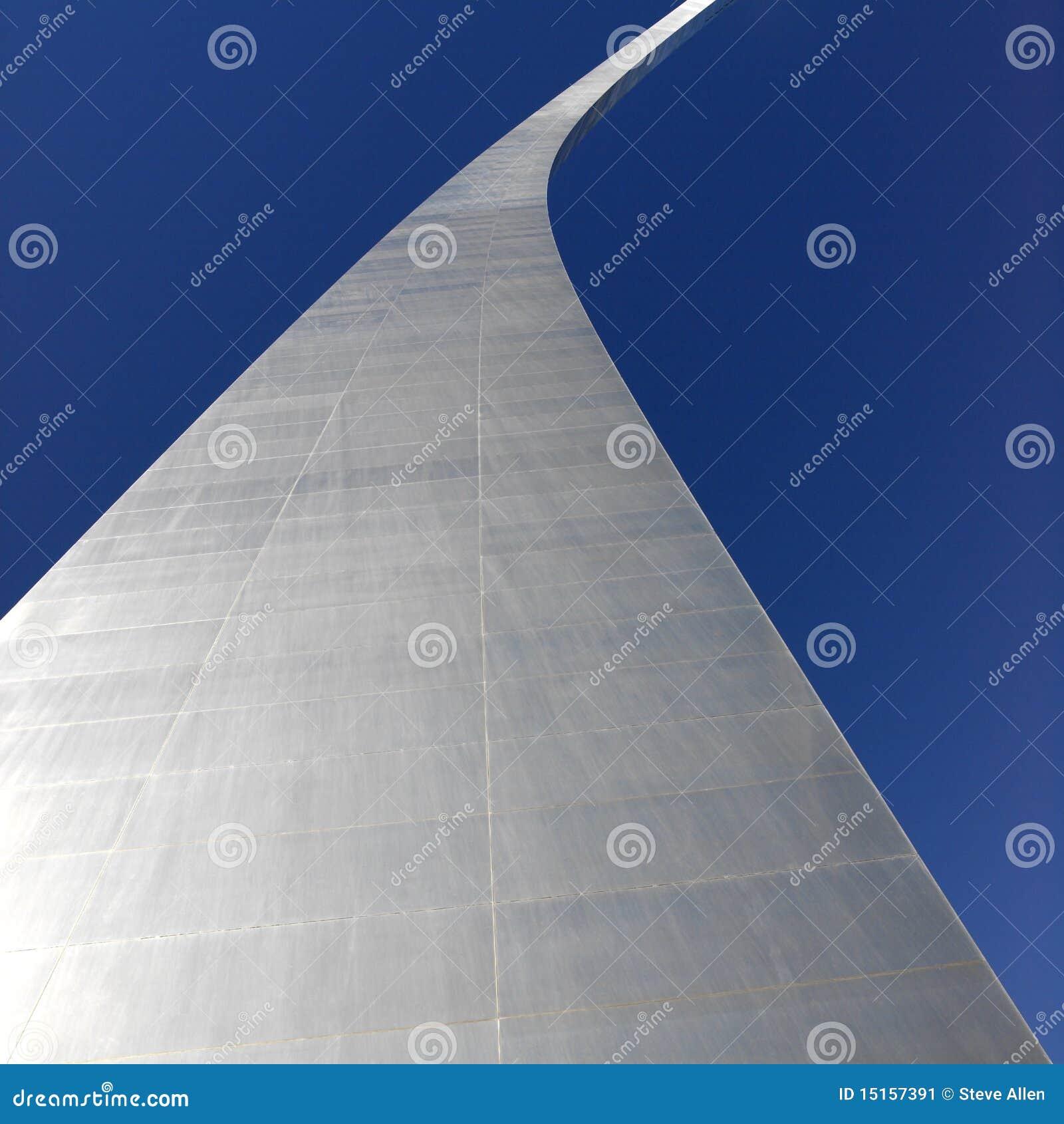 Αψίδα πυλών στο Σαιντ Λούις - ΗΠΑ