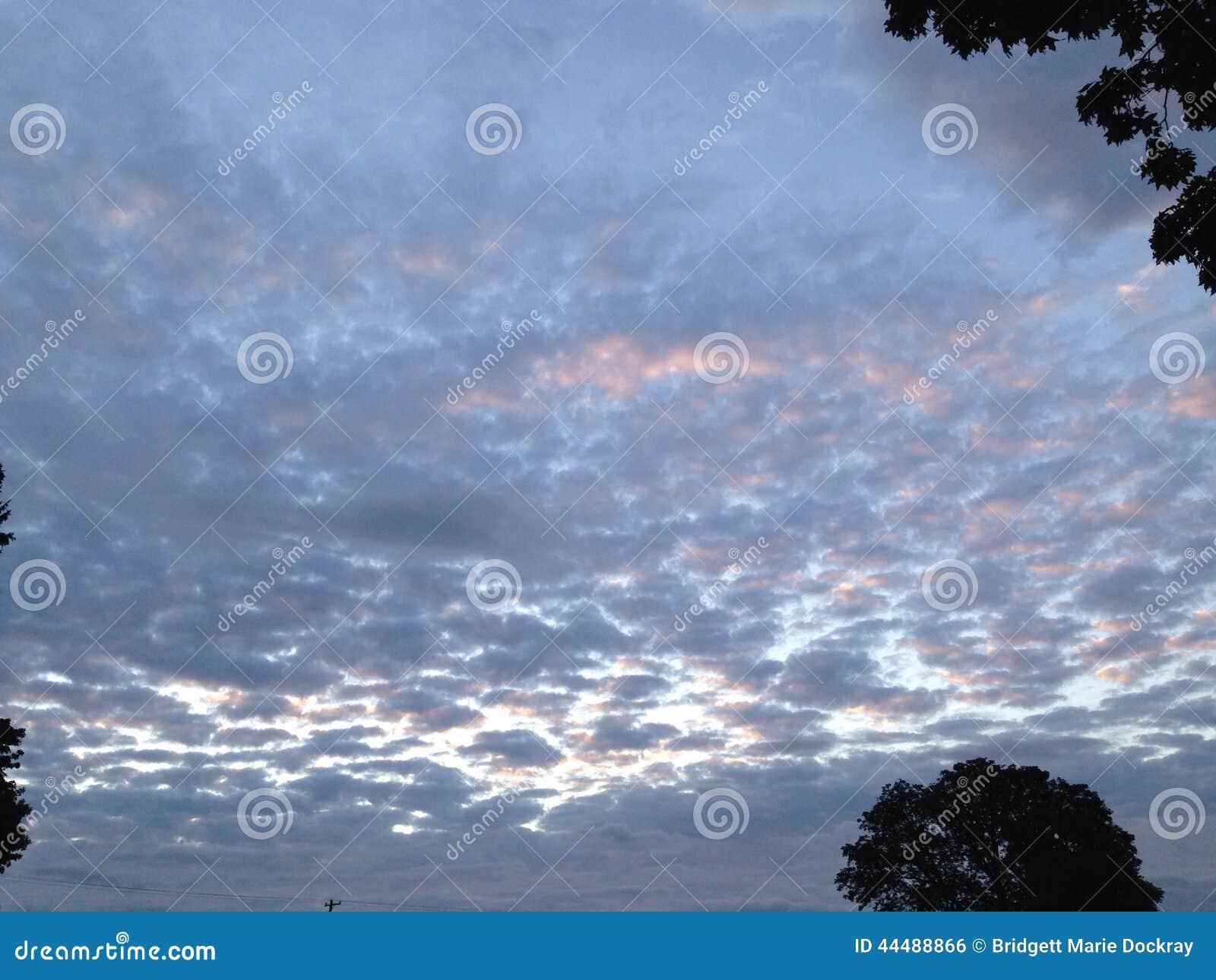 Αύξηση σύννεφων καραμελών βαμβακιού