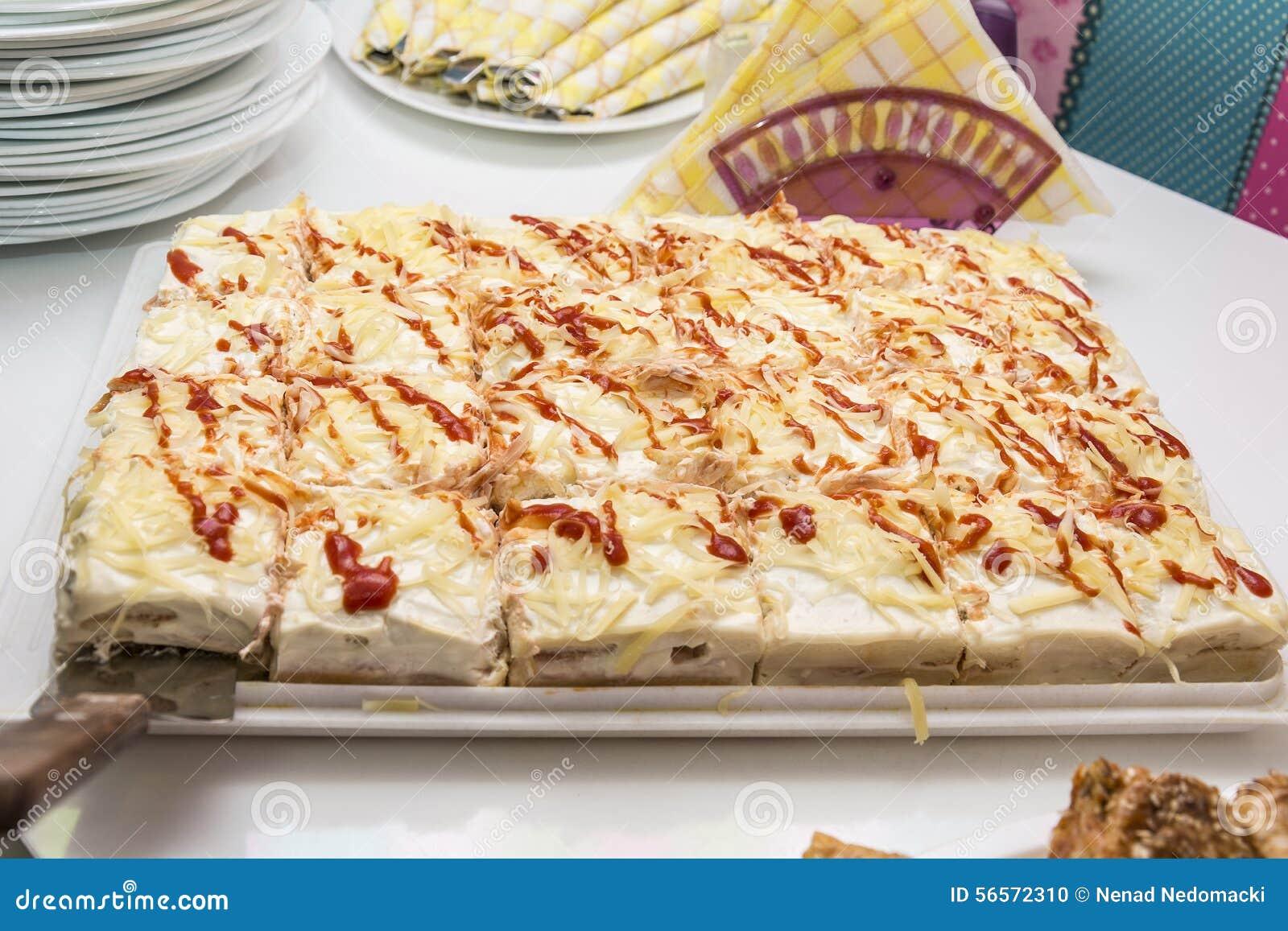 Download Αλατισμένο κέικ στοκ εικόνες. εικόνα από αυγά, υγιής - 56572310