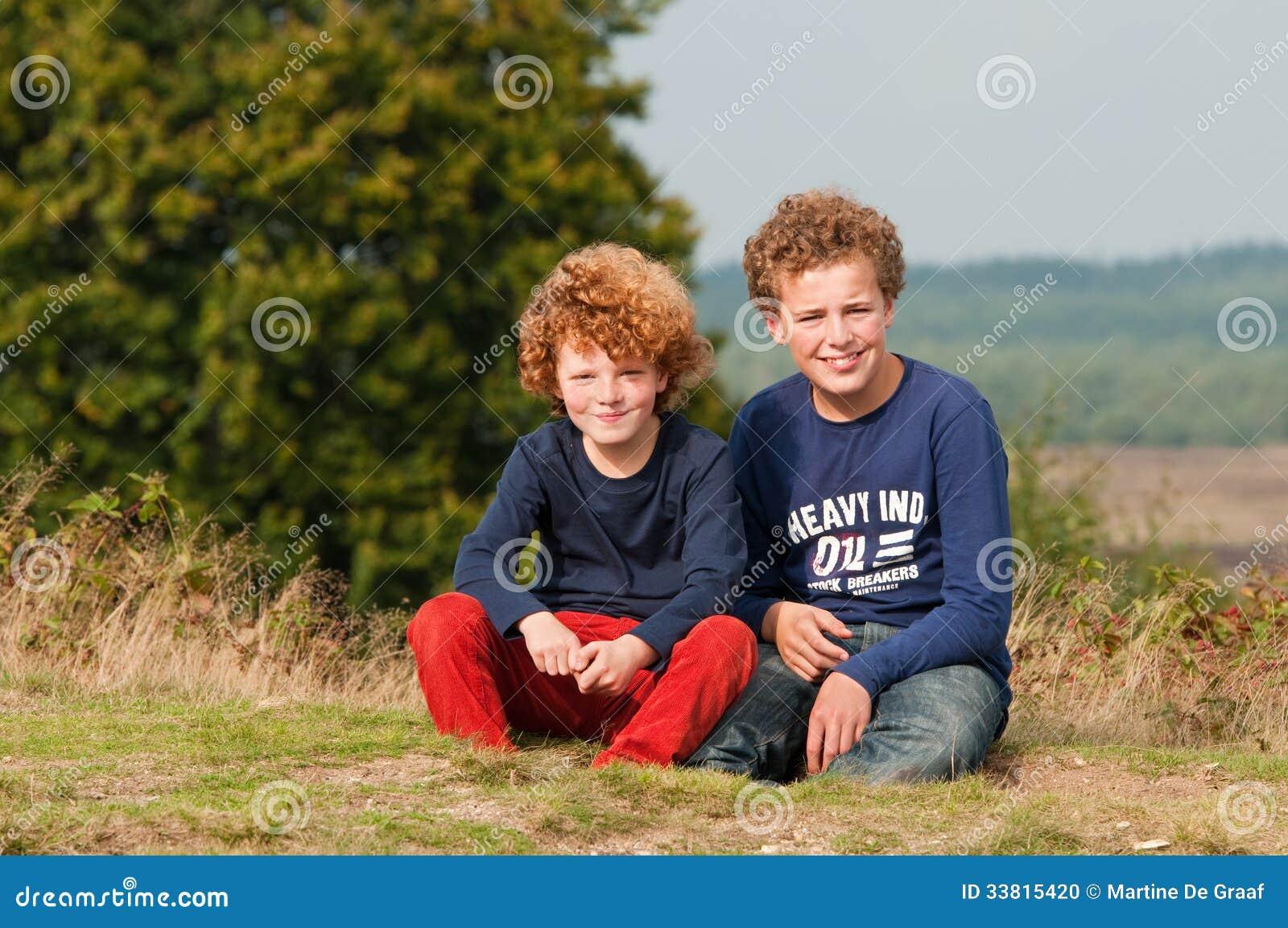 Αδελφοί