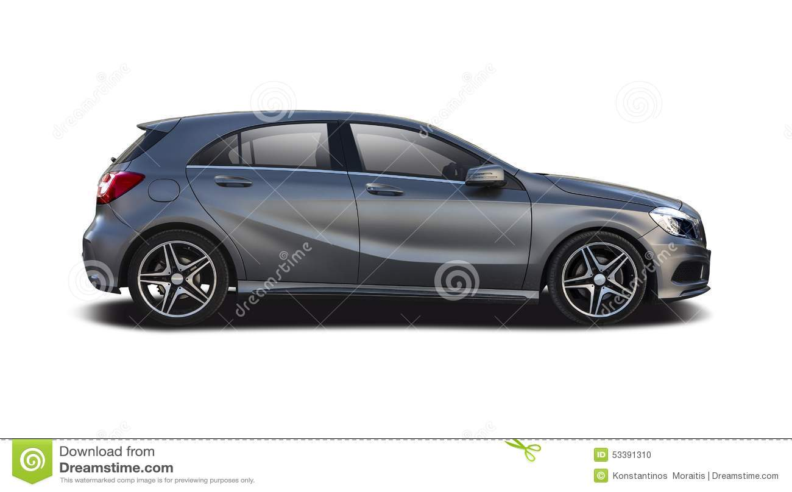 Α-κατηγορία της Mercedes στοκ εικόνες. εικόνα από οικογένεια - 53391310 35edc8621bc