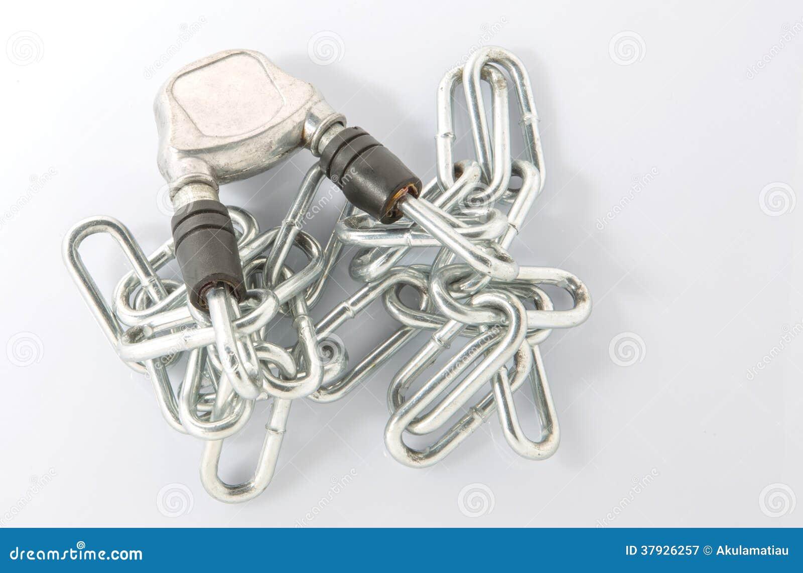 Αλυσίδες και κλειδαριά ΙΙ