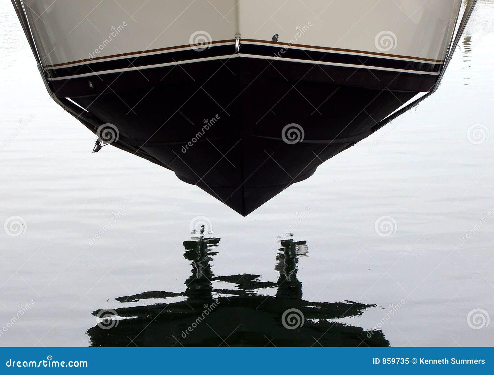 βάρκα νέα
