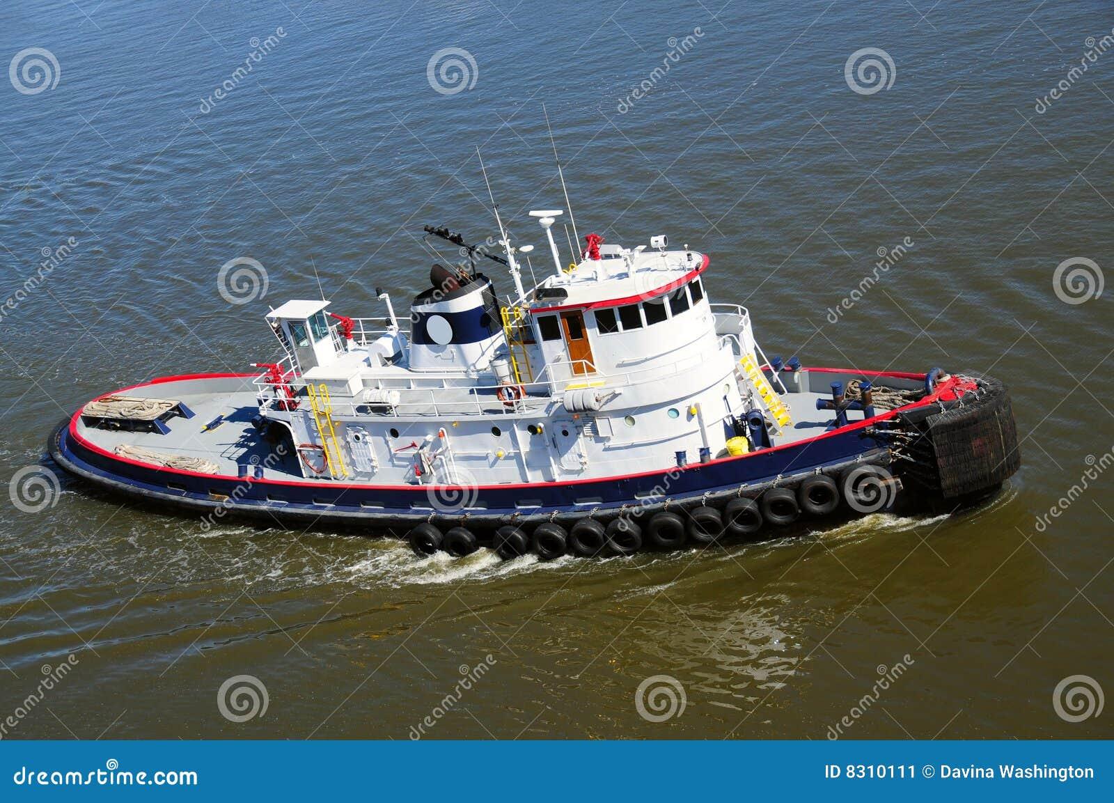 βάρκα πειραματική