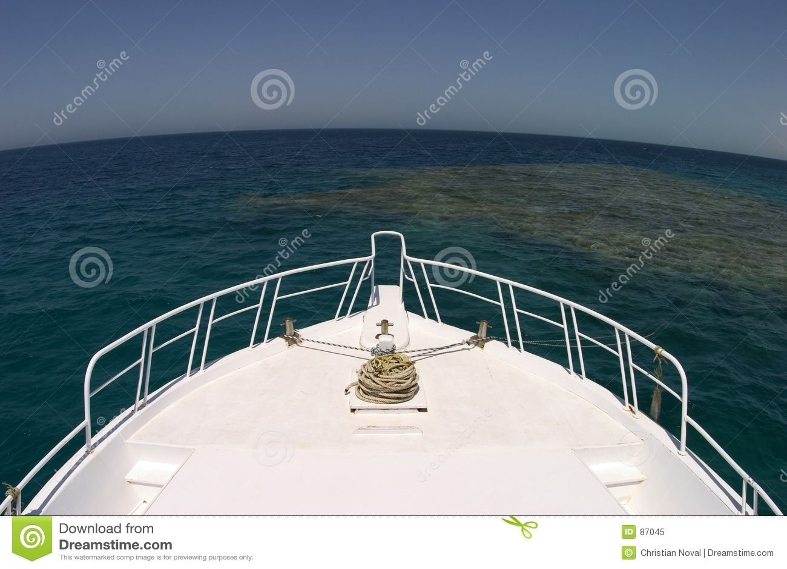 βάρκα horisont
