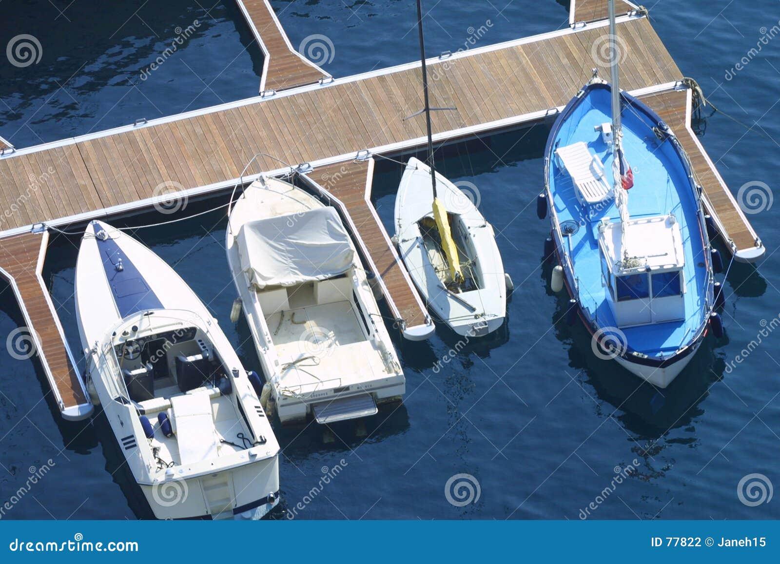βάρκες Μονακό