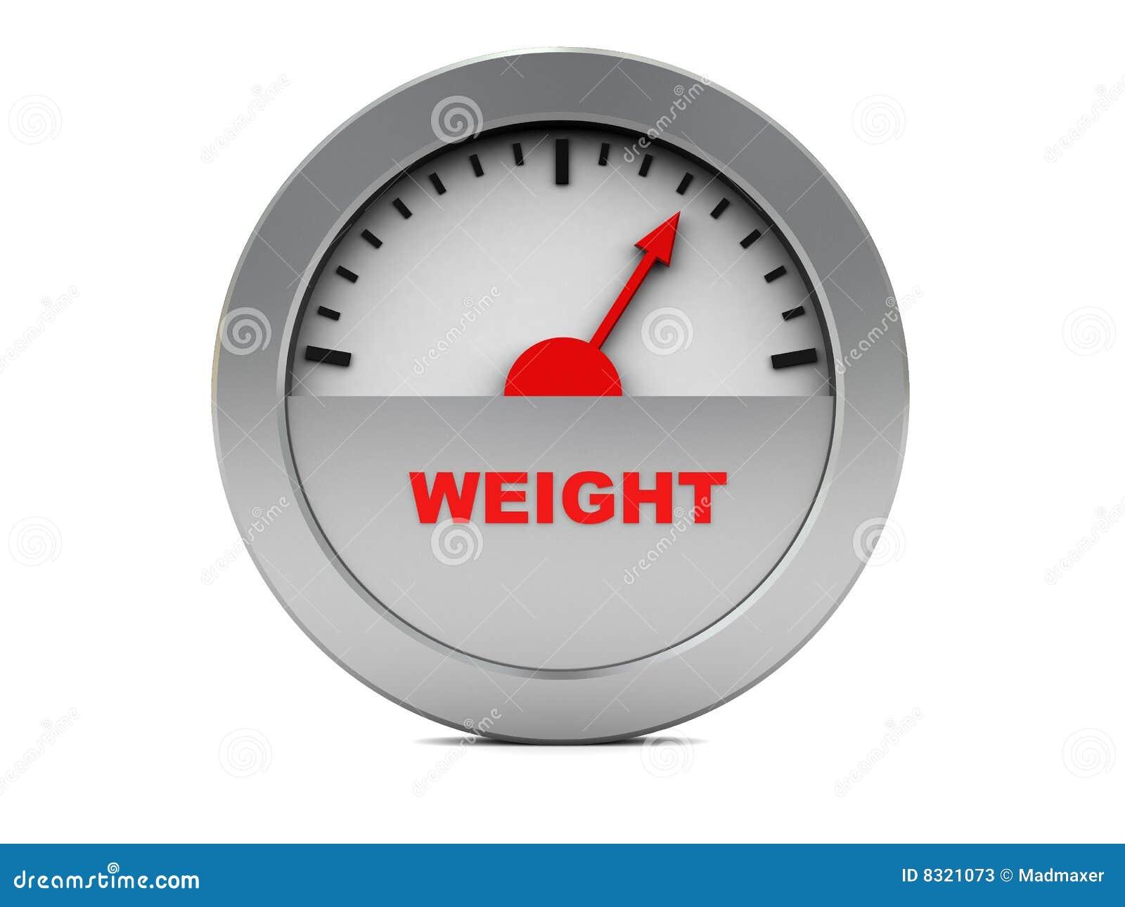 βάρος κλίμακας