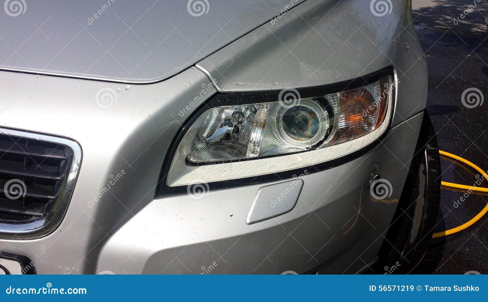 Download Βάψιμο παραθύρων αυτοκινήτων Στοκ Εικόνα - εικόνα από αφρός, υπηρεσία: 56571219