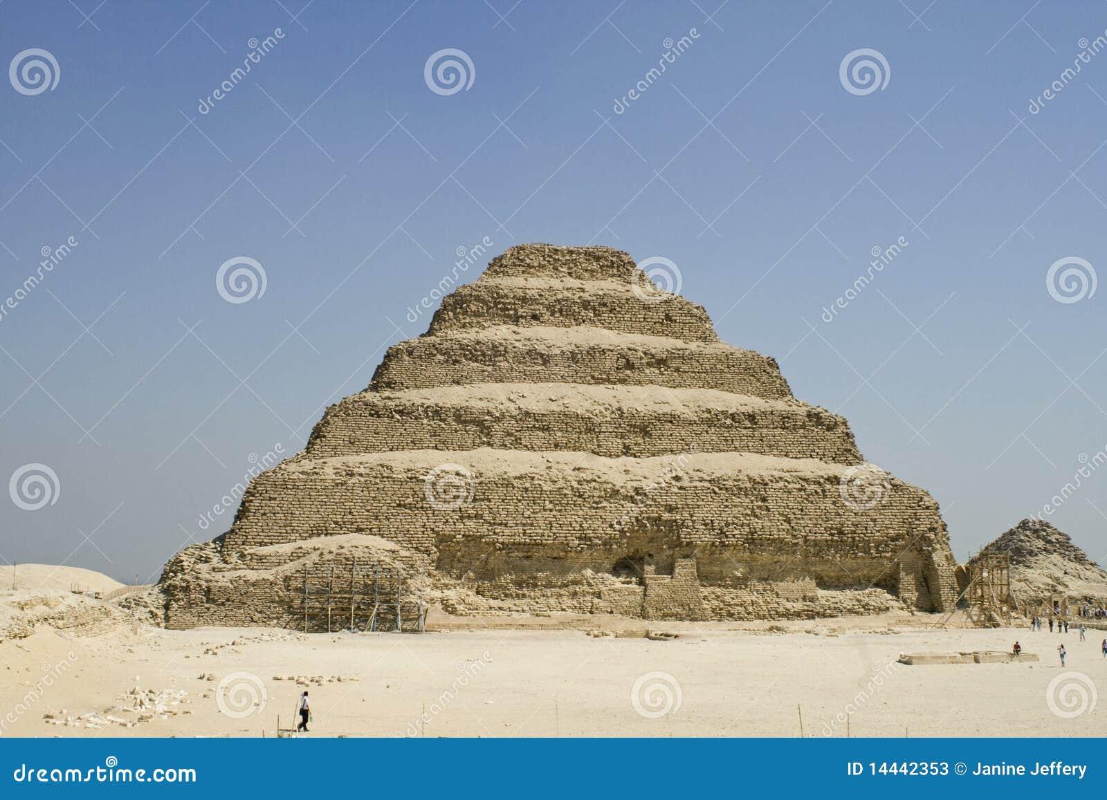 βήμα πυραμίδων