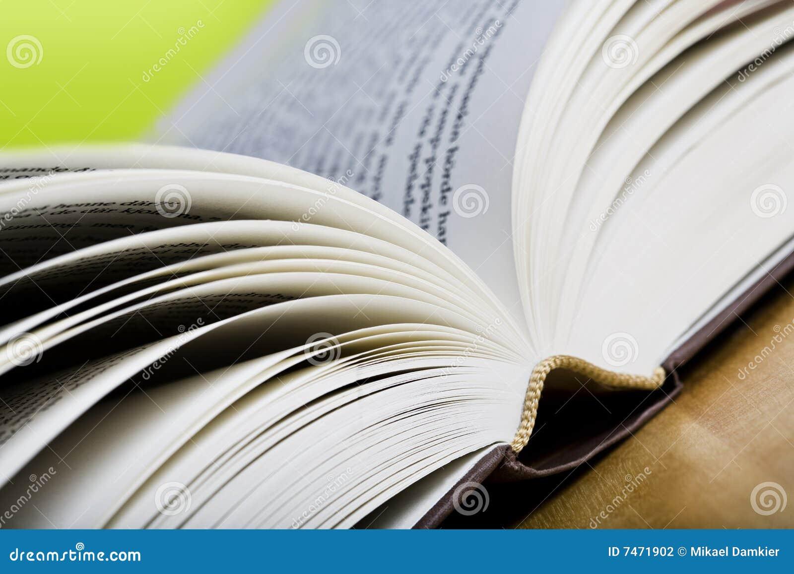 βίβλος ανασκόπησης πράσινη