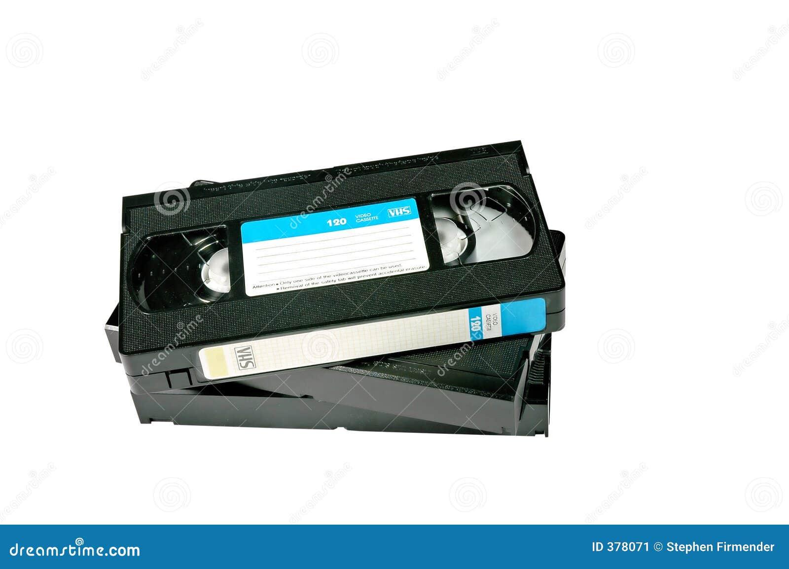 βίντεο ταινιών κασετών