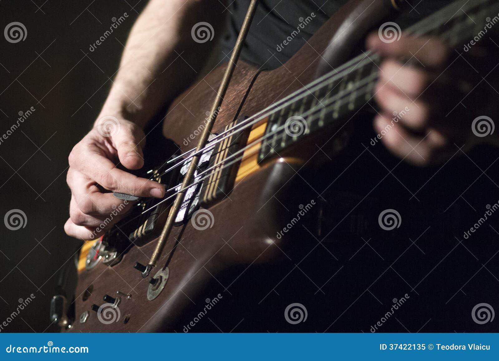 Βαθιά κιθάρα