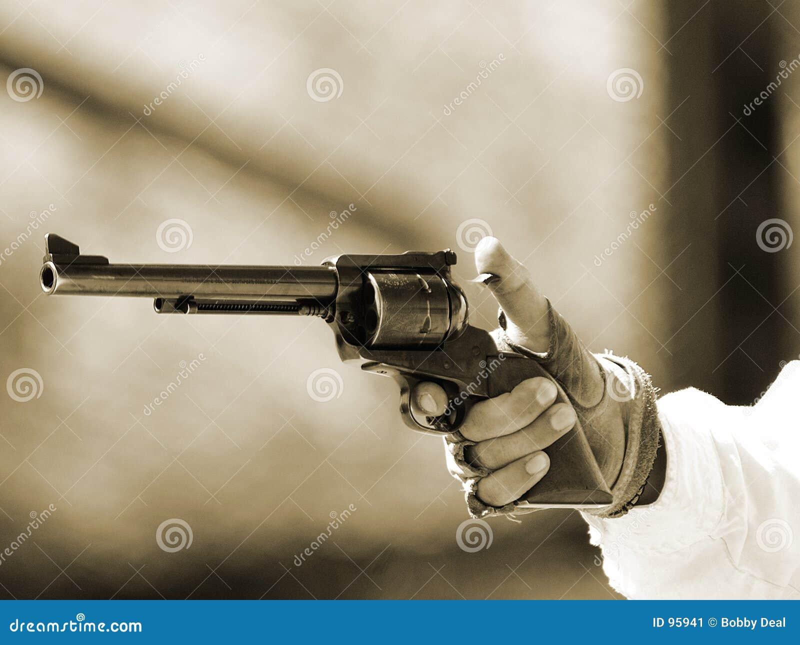 βαμβακερό ύφασμα 5 gunfighter