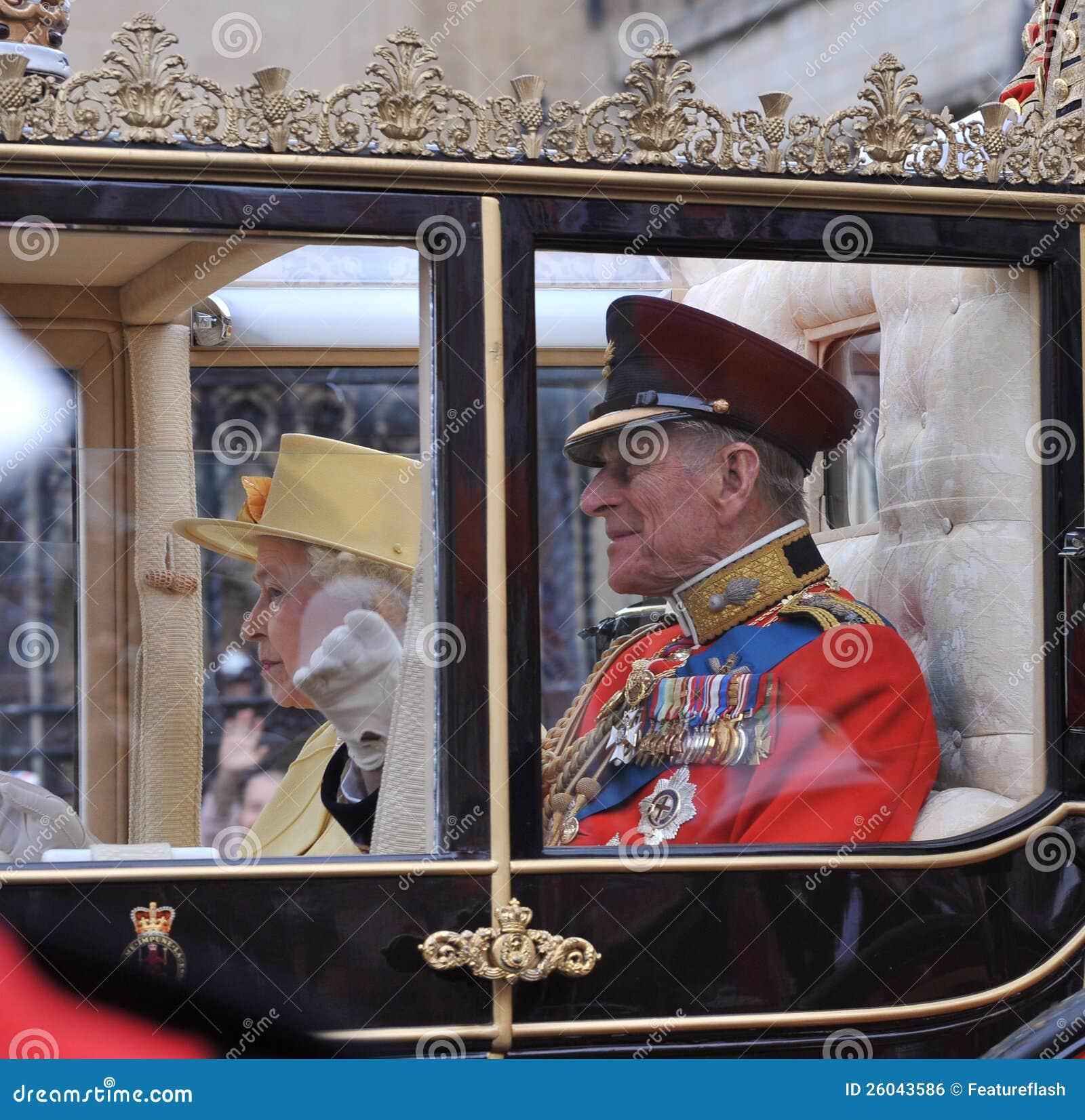 Βασίλισσα Elizabeth II