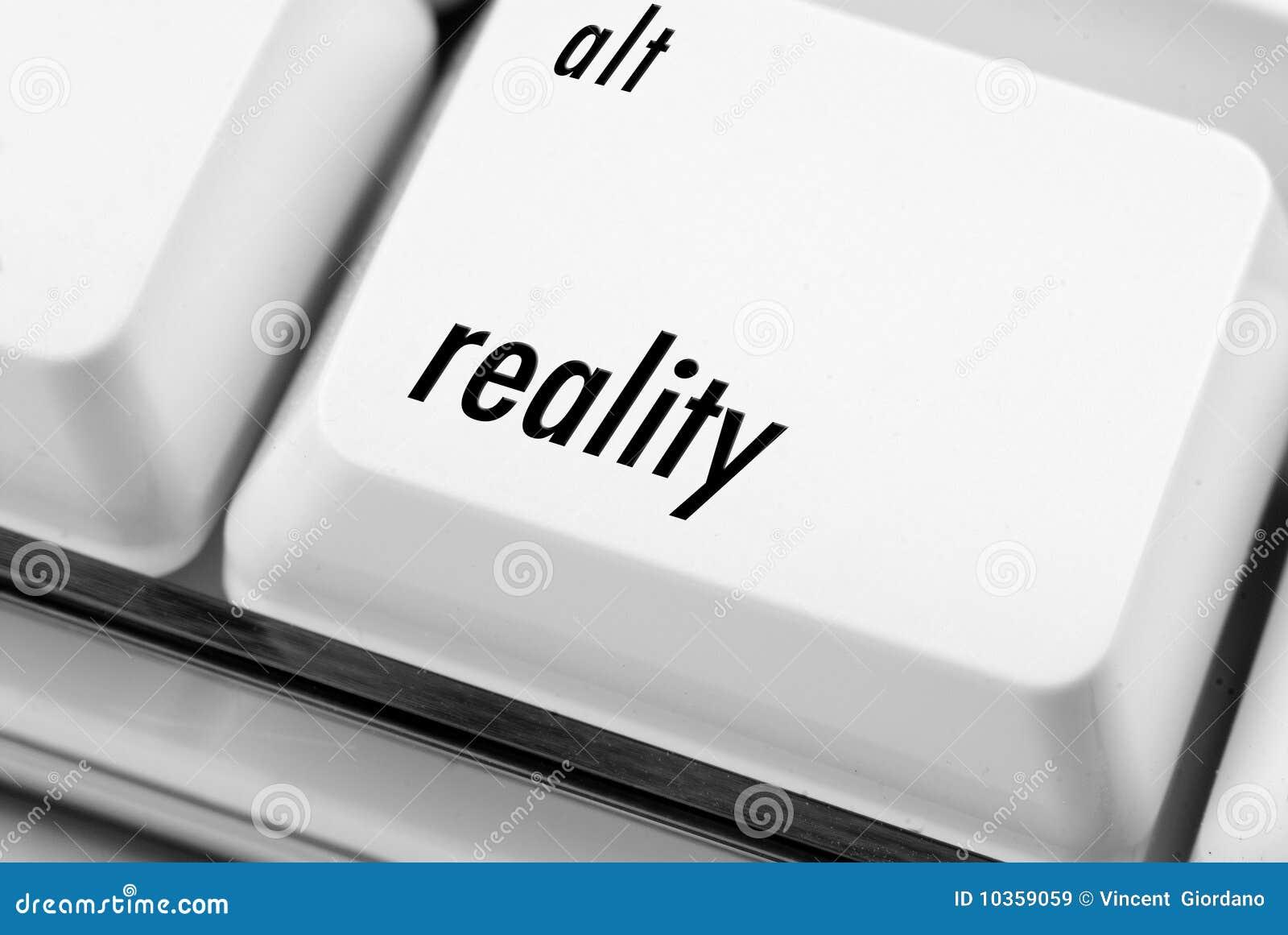 βασική πραγματικότητα ALT