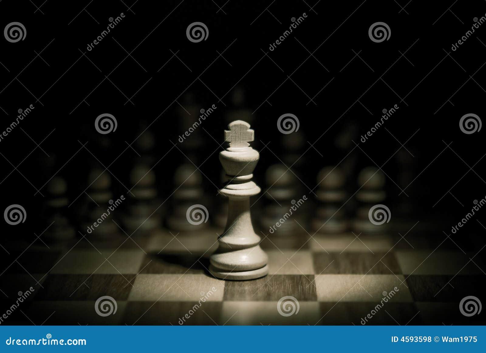 βασιλιάς σκακιού