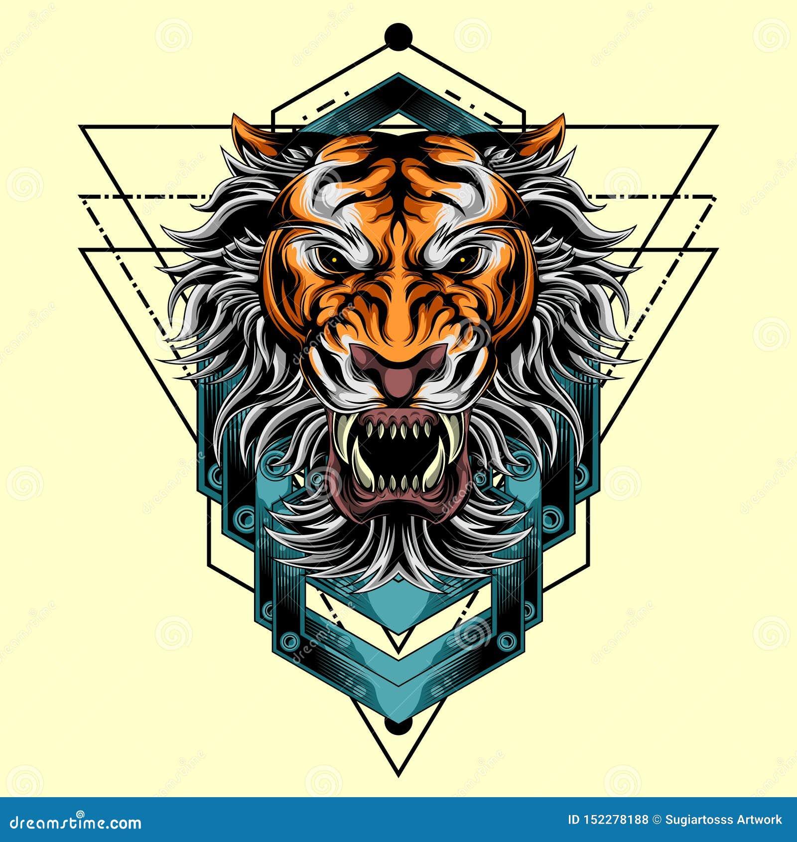 Βασιλιάς της τίγρης