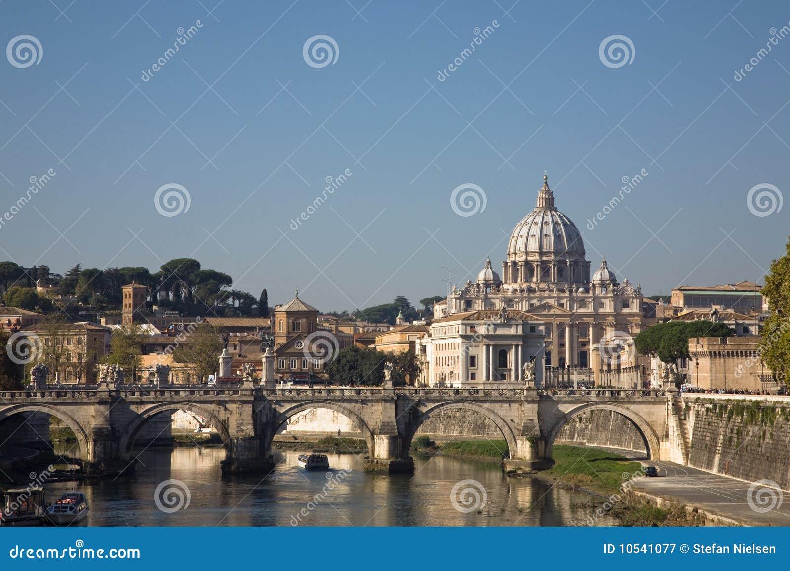 βασιλική Peter Ρώμη s ST