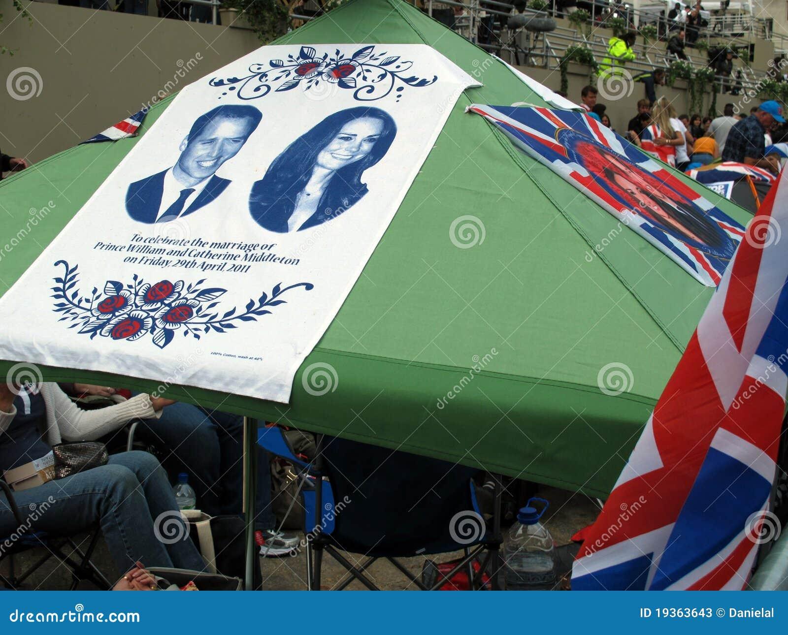 βασιλικός γάμος του 2011