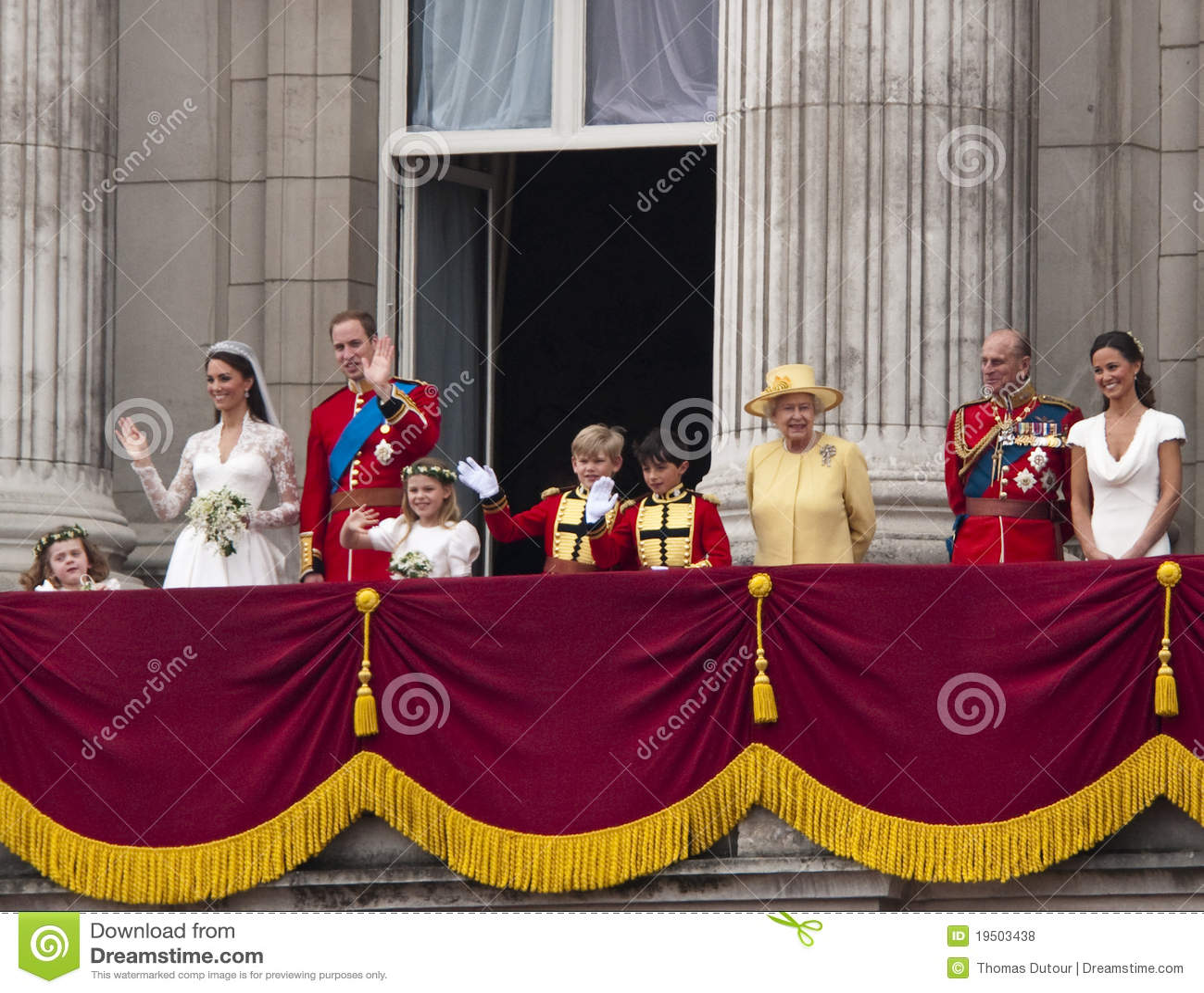 βασιλικός γάμος