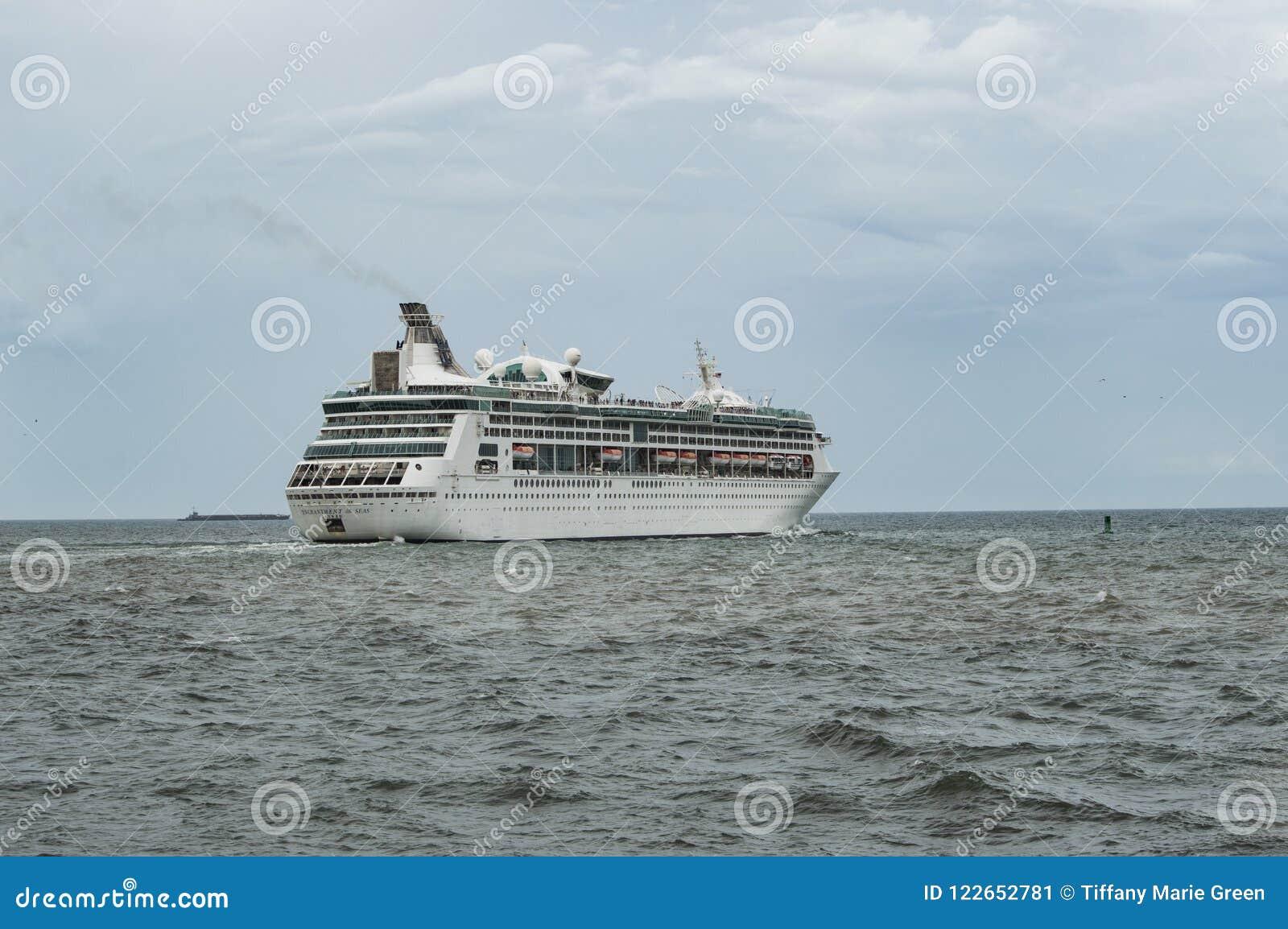 Βασιλικό καραϊβικό Enchantment ` s της θάλασσας