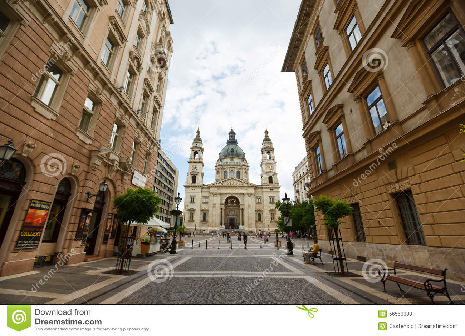 Download βασιλική s Άγιος stephen εκδοτική στοκ εικόνες. εικόνα από ουγγρικά - 56559983