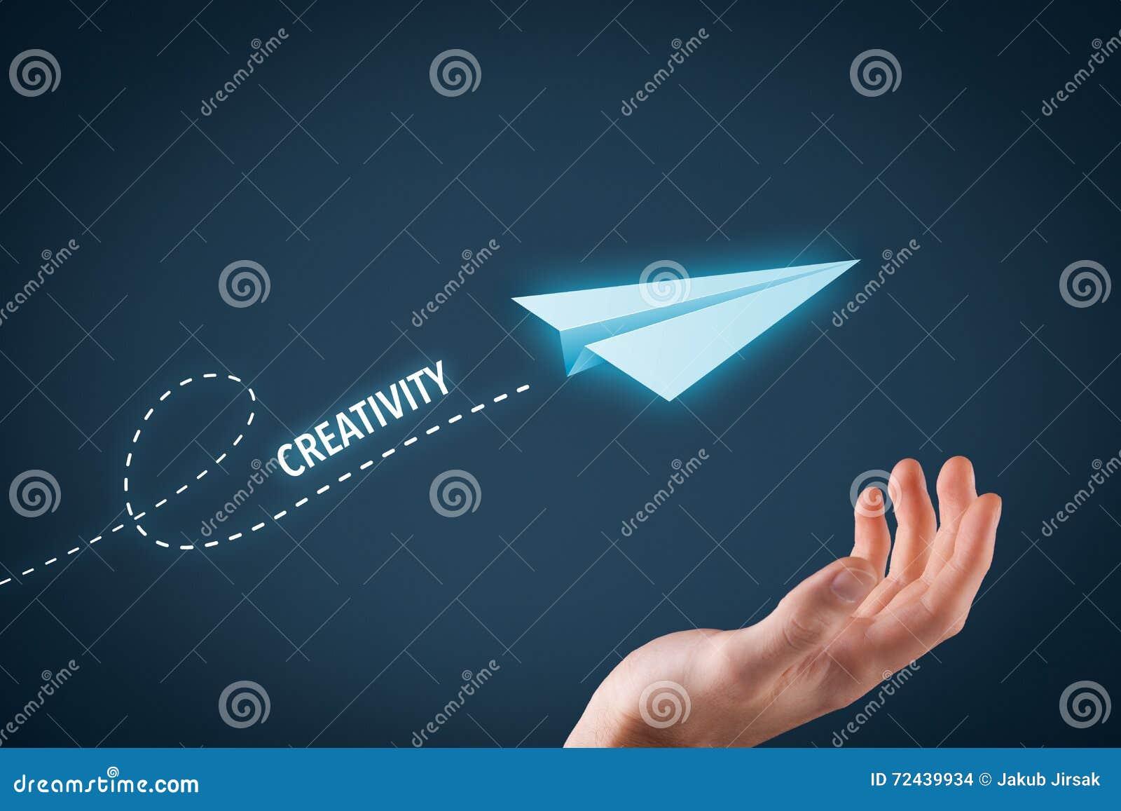 Βελτίωση δημιουργικότητας
