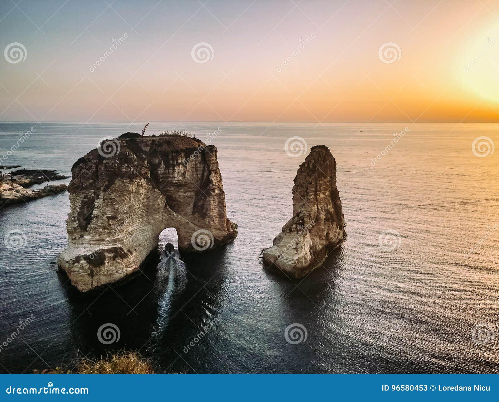 Βηρυττός Λίβανος