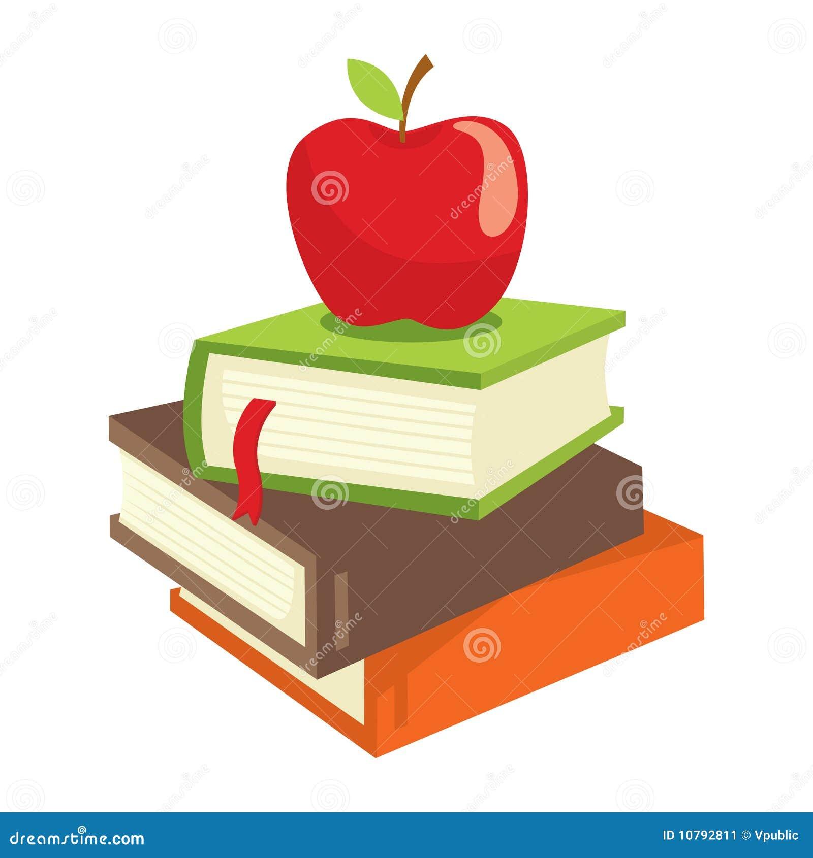 βιβλίο μήλων