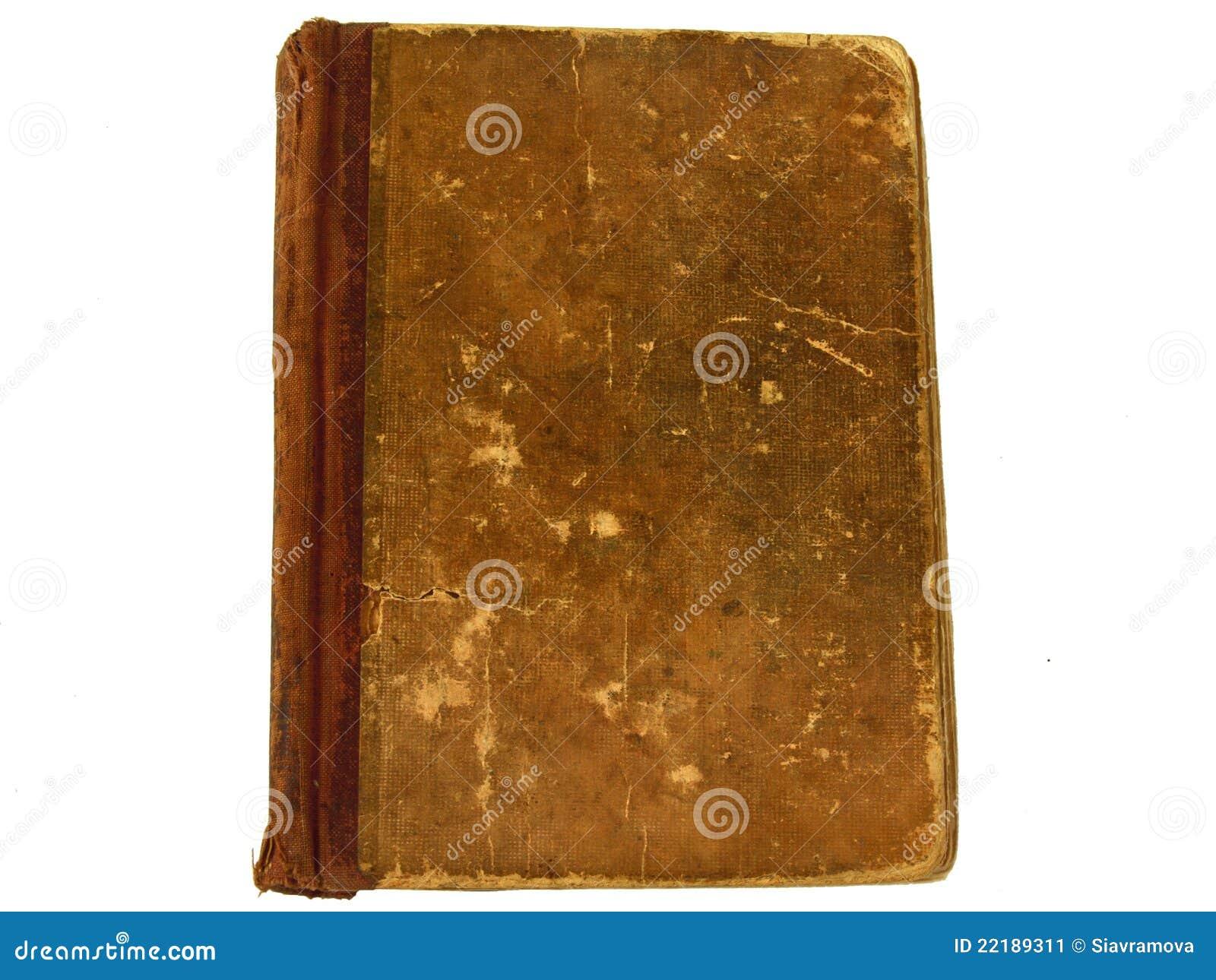 βιβλίο παλαιό