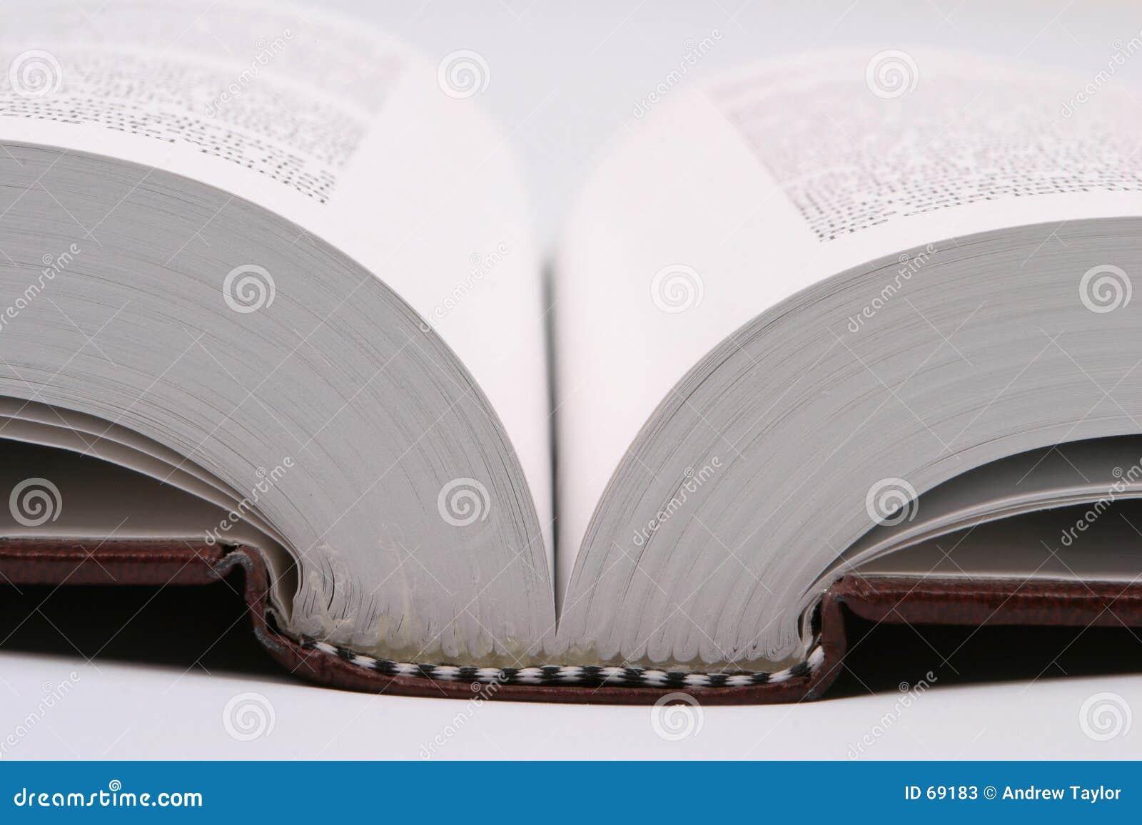 βιβλίο όπως ανοικτό