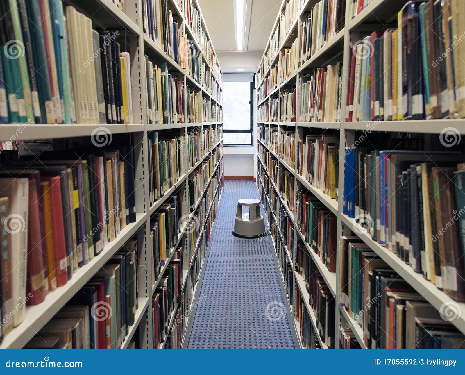 βιβλιοθήκη ραφιών
