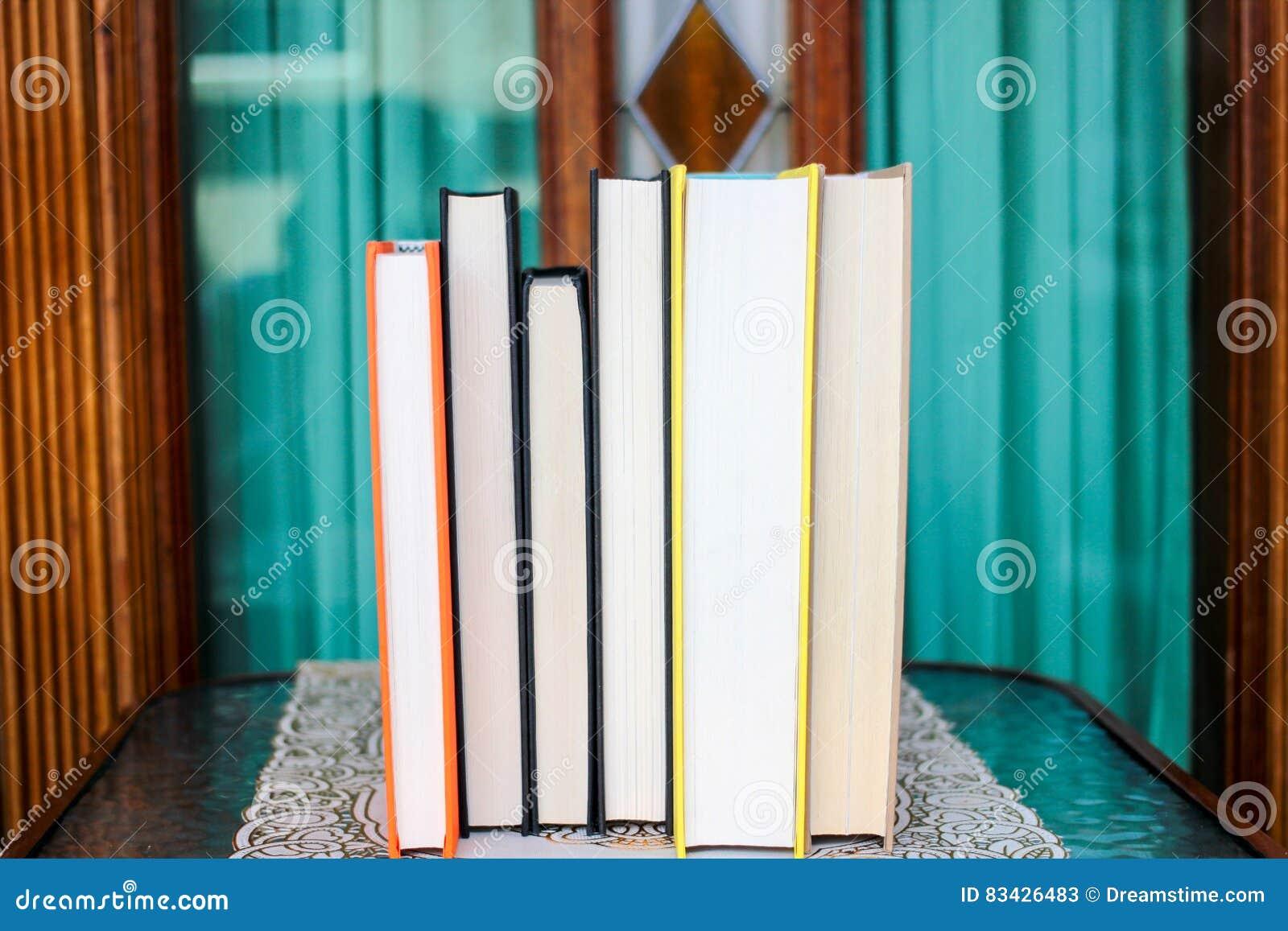Βιβλία που διαβάζουν