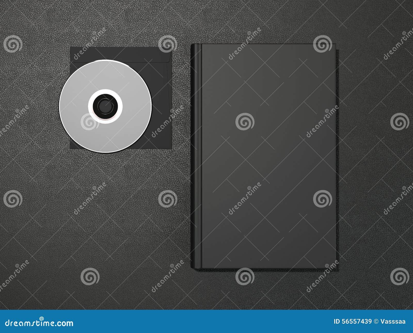 Download Βιβλίο και CD απεικόνιση αποθεμάτων. εικονογραφία από έγγραφο - 56557439