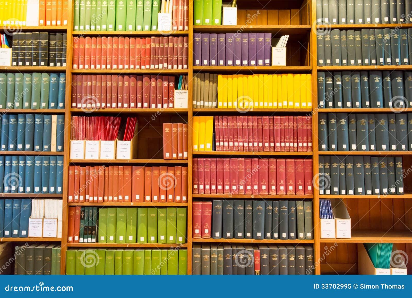 Βιβλιοθήκη νόμου