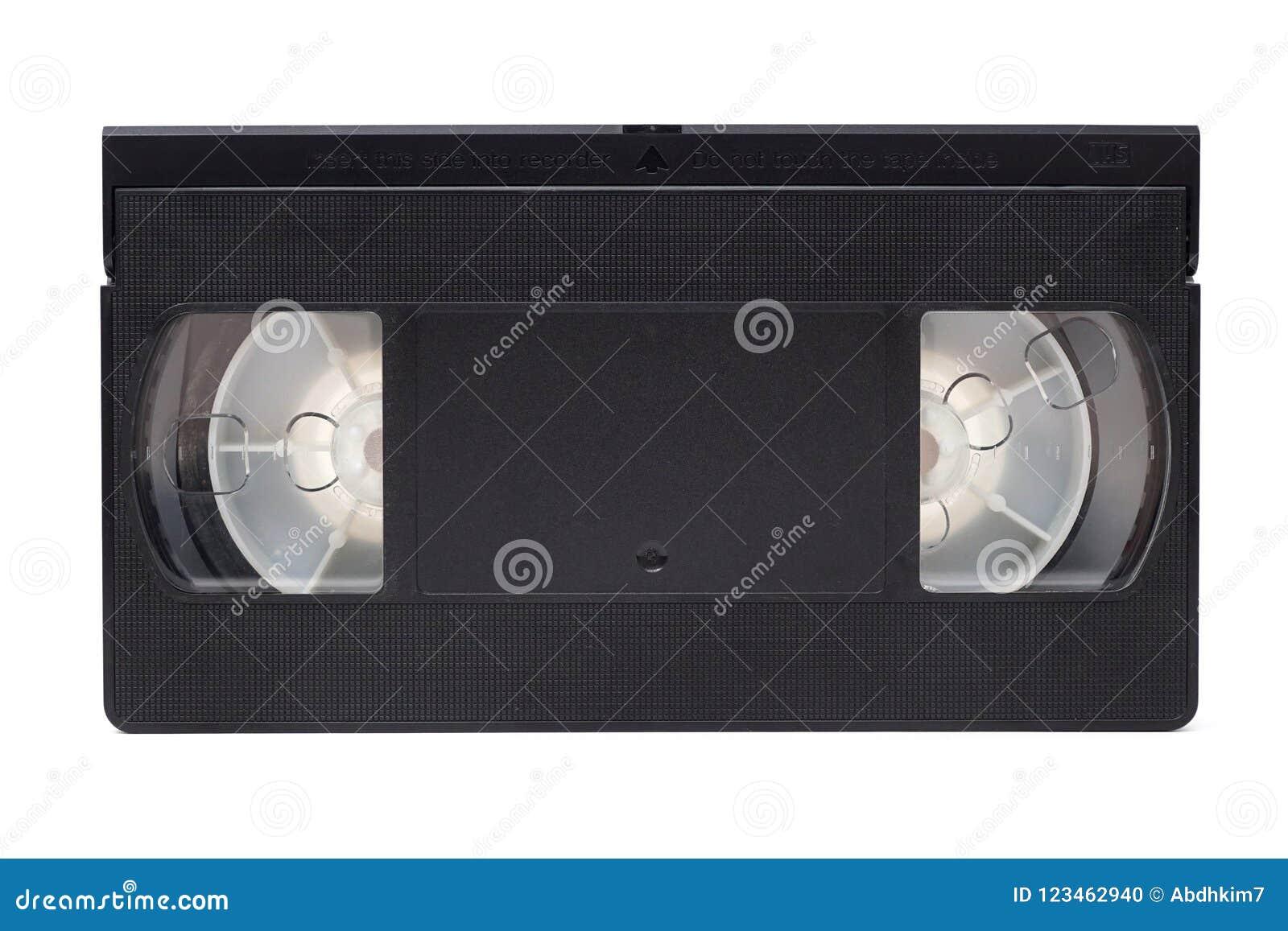 Βιντεοκασέτα VHS