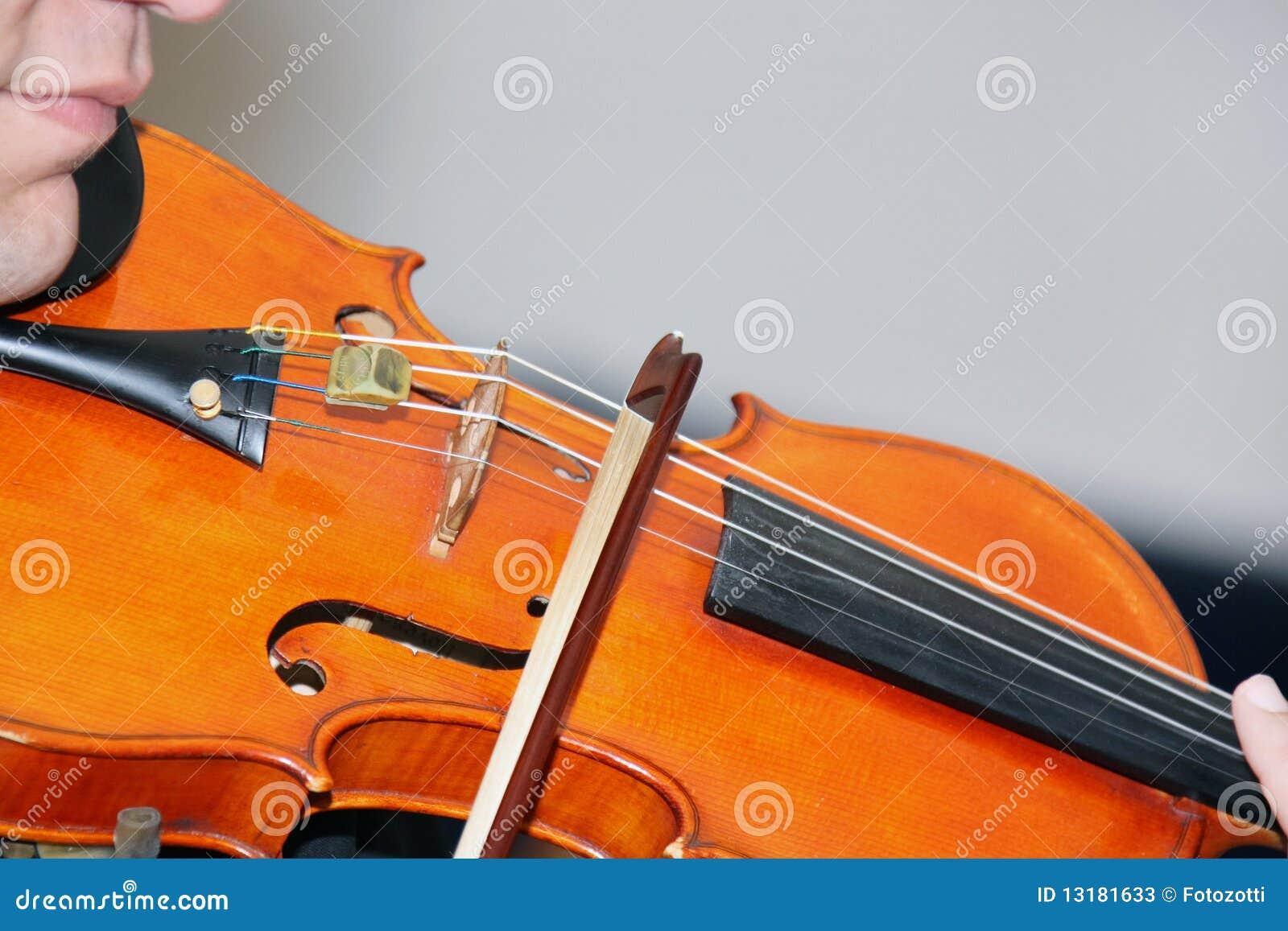 βιολί παιχνιδιού