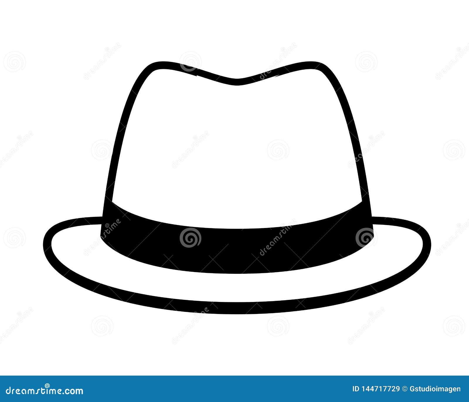 Βοηθητικό εικονίδιο καπέλων