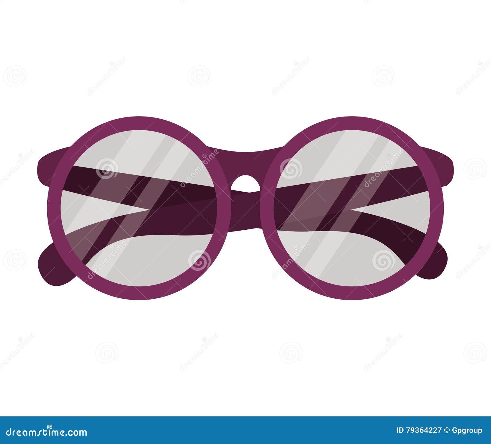 Βοηθητικό εικονίδιο γυαλιών