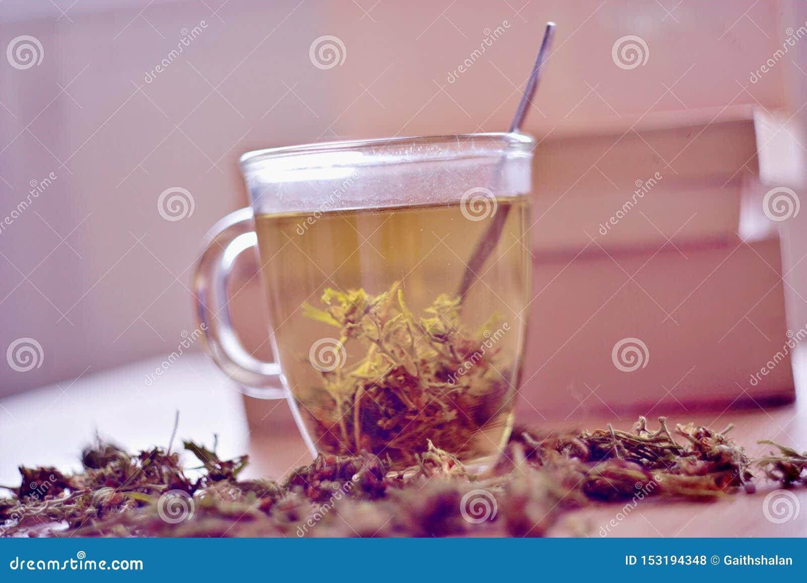 Βοτανικό τσάι καννάβεων