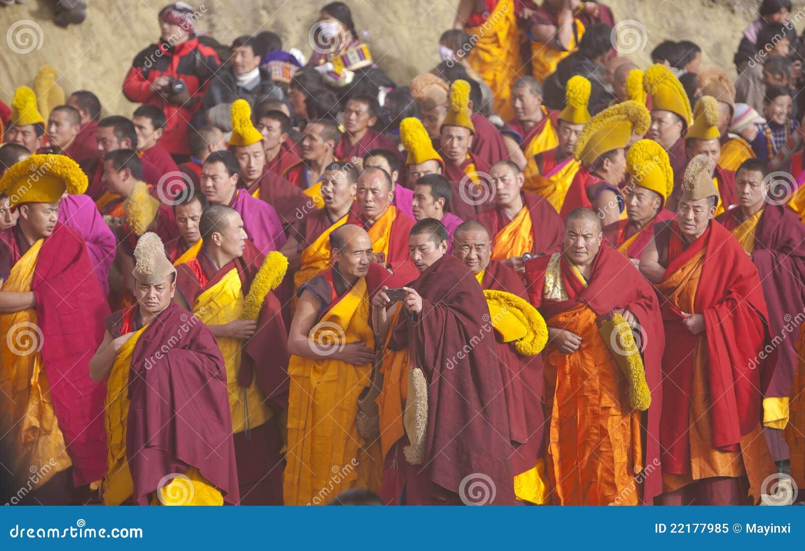 βουδισμός Θιβετιανός