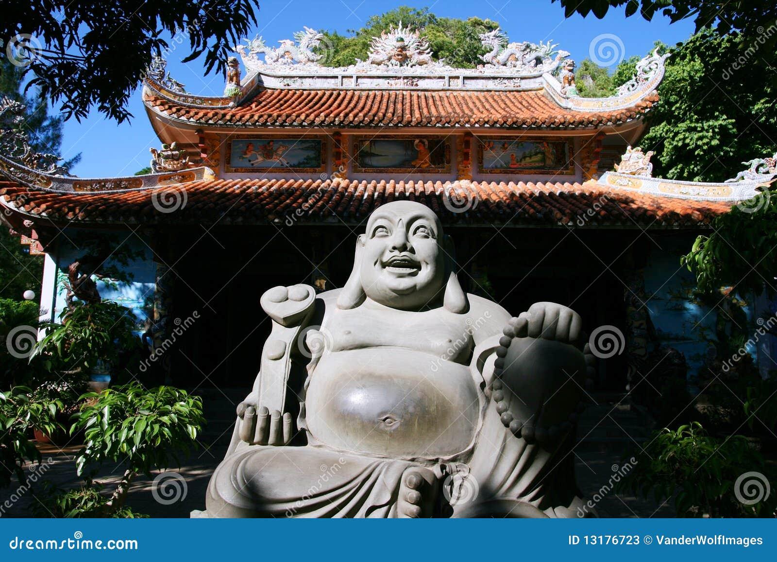 βουδιστικός ναός