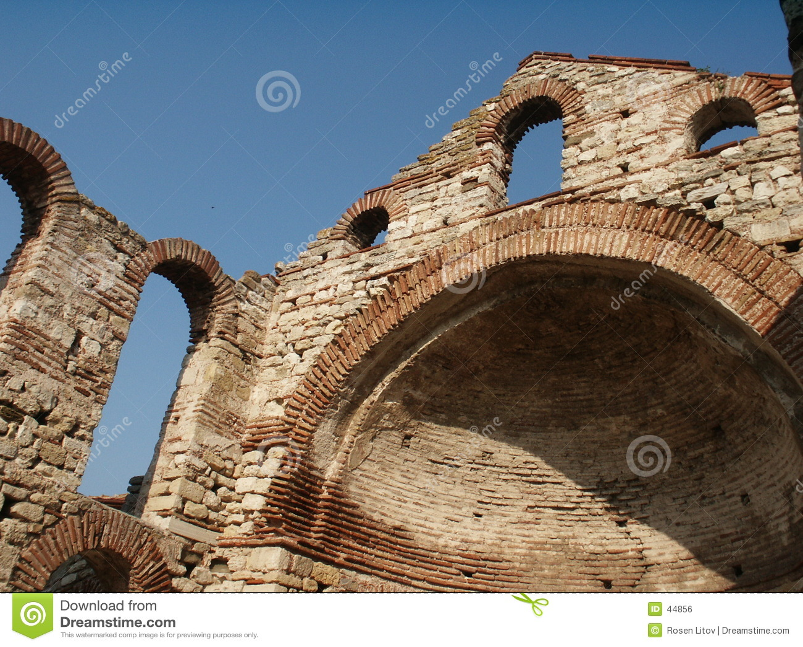 Βουλγαρία nesebar