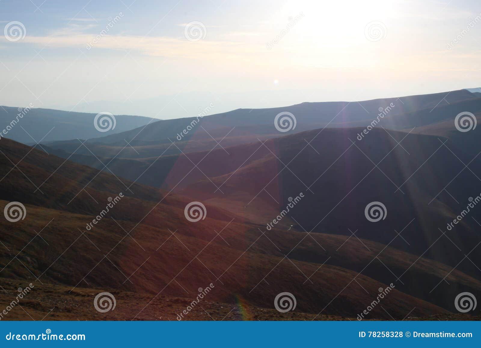 Βουνά