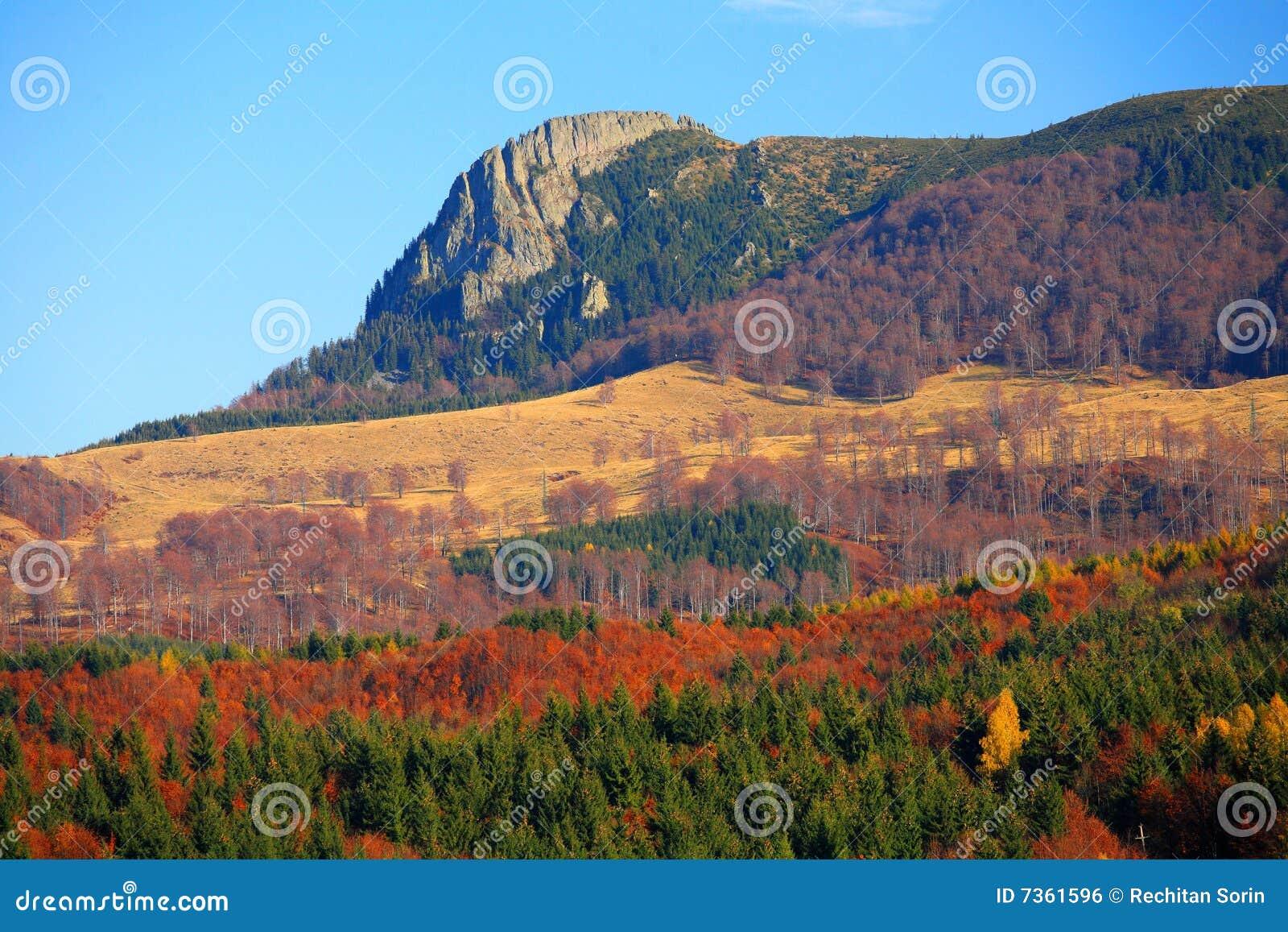 βουνά gutai