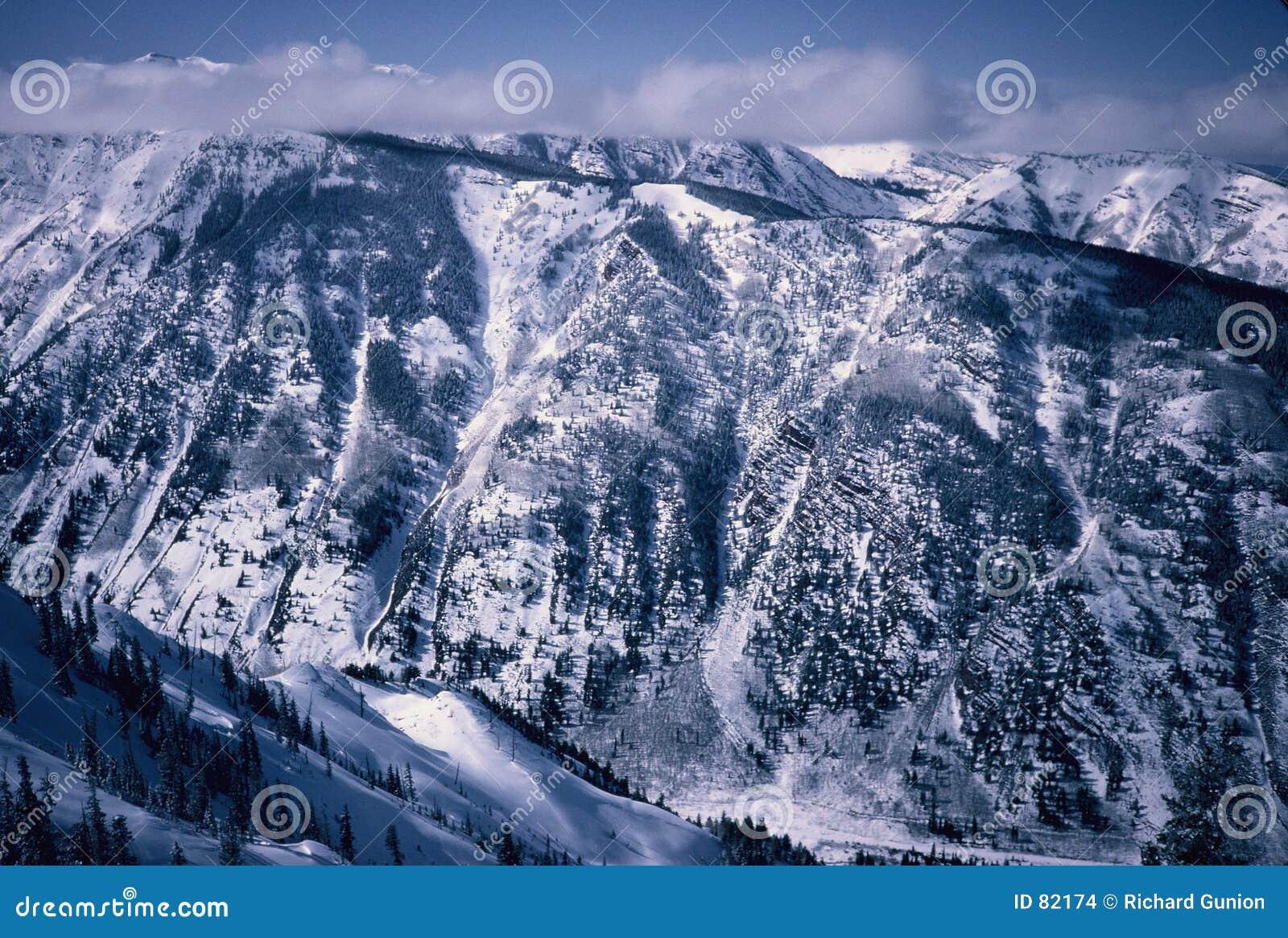 βουνό βουτυρογάλατος