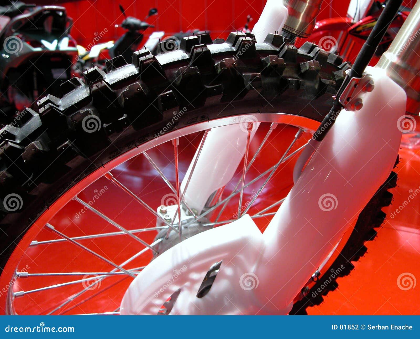 βουνό ποδηλάτων
